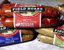 field roast sausage