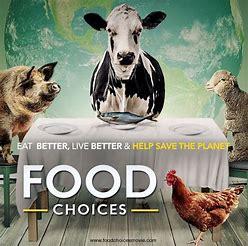 food choices